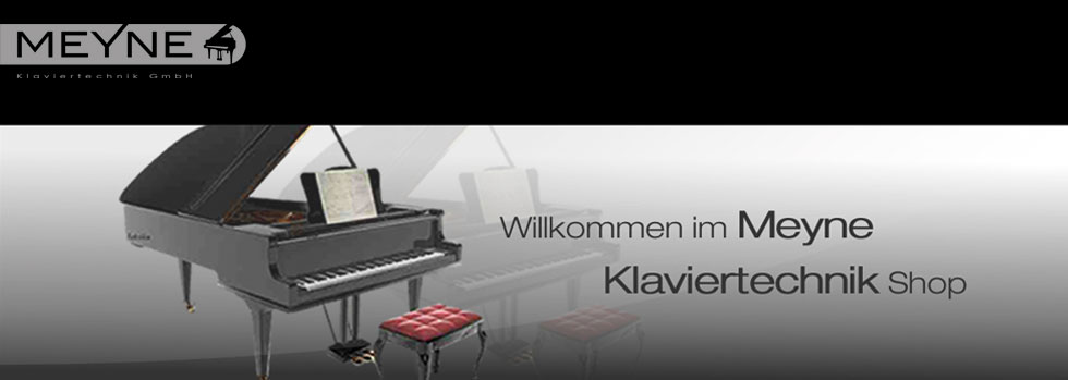Meyne Klaviertechnik GmbH