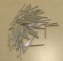 200 Achsenstifte 1.325 mm